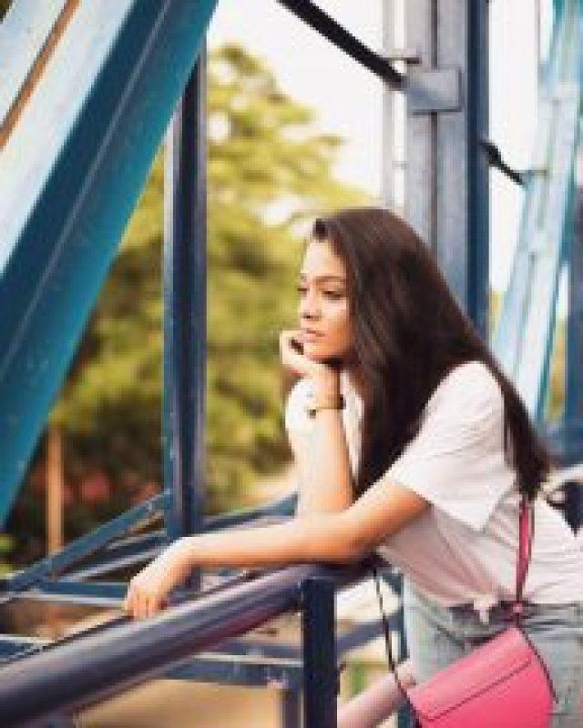 Beautiful Gayathri Shankar
