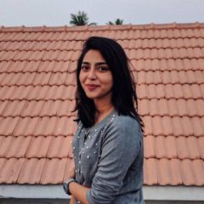 aishwarya lekshmi instagram