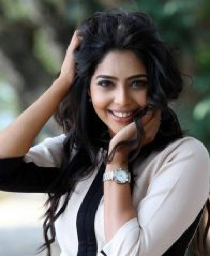 Aishwarya Lekshmi Actress