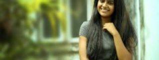 Nimisha Sajayan biography