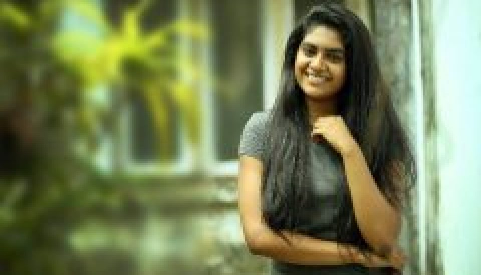 Nimisha Sajayan biography