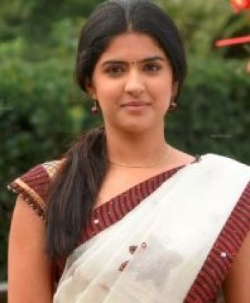 deeksha seth wallpaper