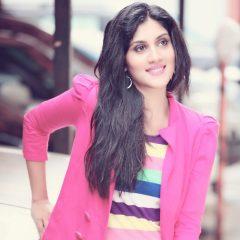 Dhanya Balakrishna Lovely stylish Phose