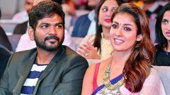 Nayanthara marriage