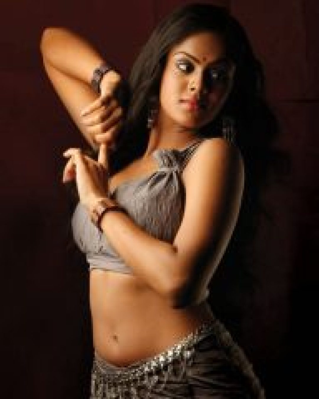 Karthika Nair actress