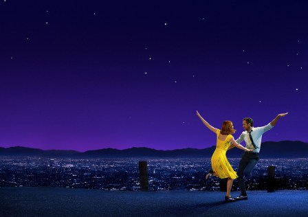 La La Land Oscars Best Picture review predictions Moonlight