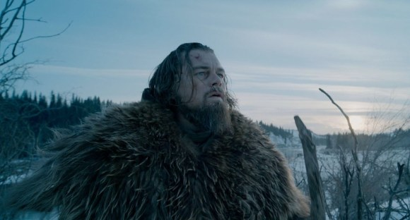the revenant 20th century fox