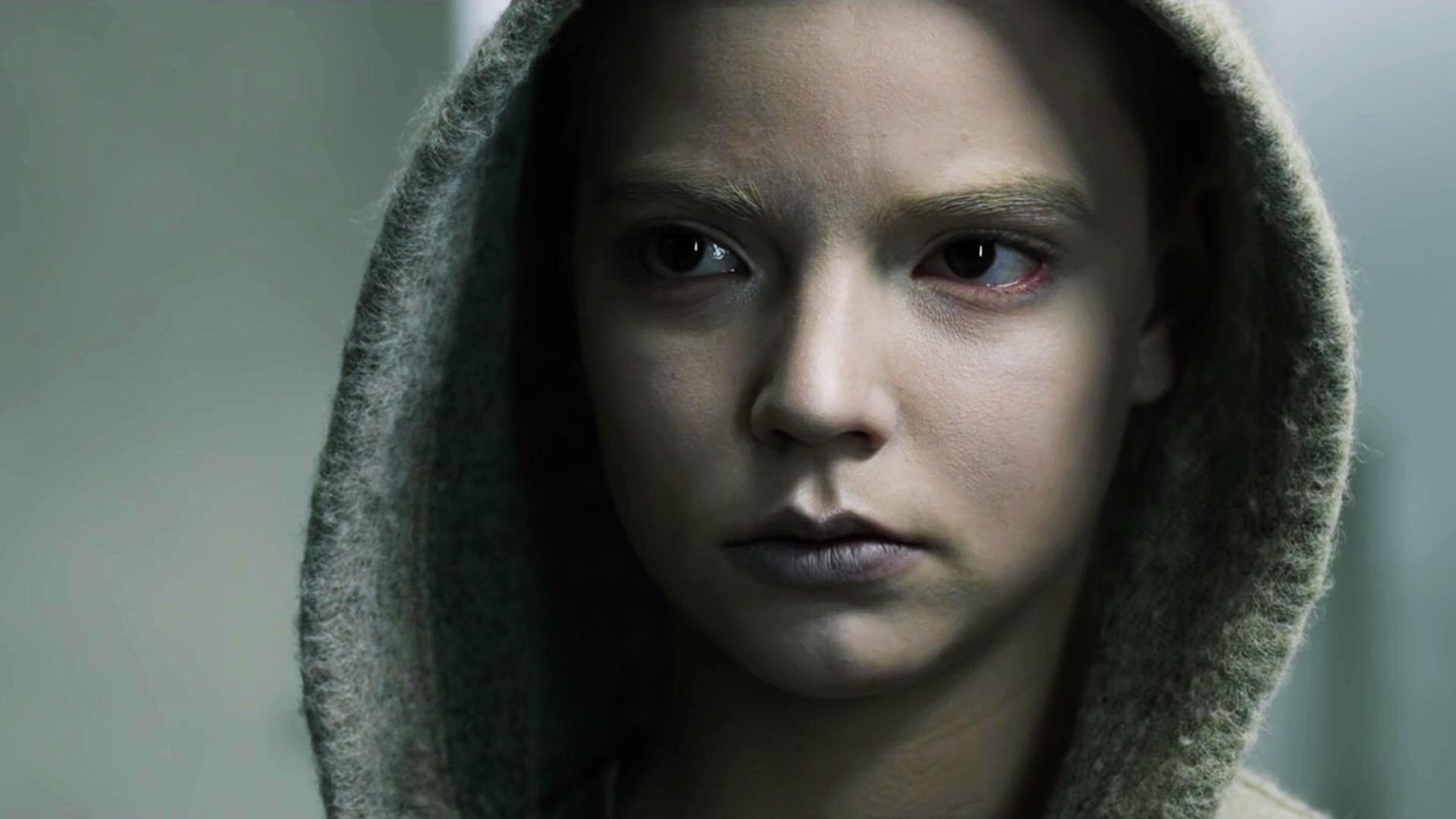 Anya Taylor Joy The Witch Interpreta A Morgan Cinexpress