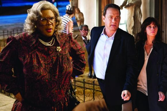 2016-10-30-tyler-perry-tyler-perrys-boo-a-madea-halloween-lionsgate-via-everett-collection-tom-hanks-felicity-jones-inferno-columbia-pictures-1024x683