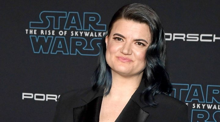Leslye Headland Star Wars.