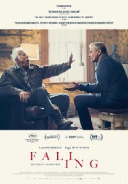Falling | PELICULA (Sub. Español) CineyCortosGay.com