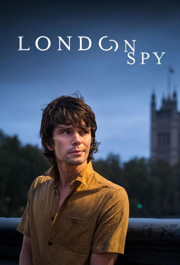 London Spy – Miniserie