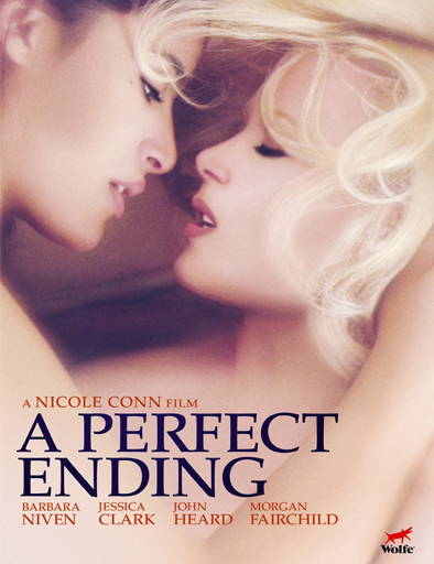 Poster de A Perfect Ending