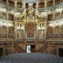Casas de ópera lujosas