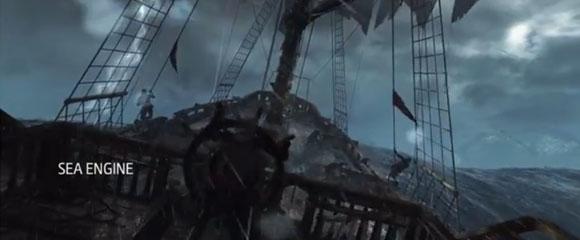 Efectos gráficos de Assassin's Creed