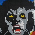 Michael Jackson en Lego