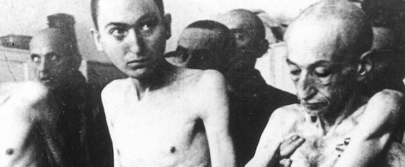 Experimentos nazis