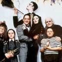 Actores de Los locos Addams antes y depués