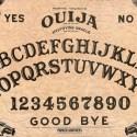 Tablero de ouija