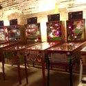 Máquinas de pinball
