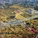 La caída de Teotihuacán