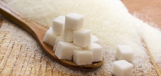 Cantidad de azúcar que hay que consumir