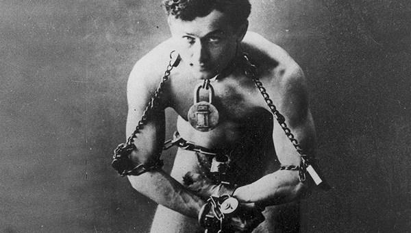 ¿Cómo murió Harry Houdini?