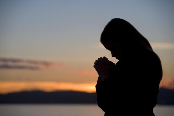La eficacia de la oración