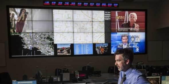 PredPol, sistema predictivo de crímenes