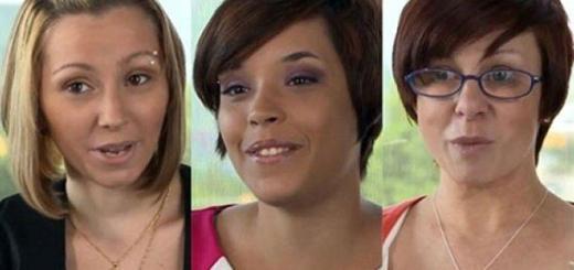 Secuestro de Amanda Berry, Gina DeJesus y Michelle Knight