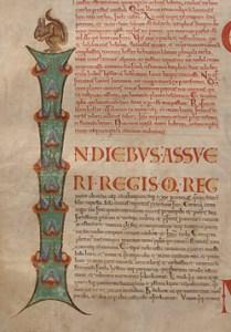 Codex Gigas por dentro