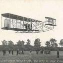 Avión de los hermanos Wright