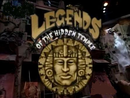 Leyendas del Templo Escondido