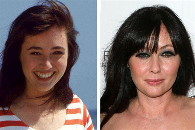 Shannen Doherty era Brenda