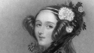 Ada Lovelace la primera programadora
