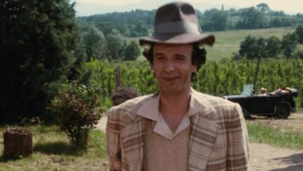 Roberto Benigni como Guido