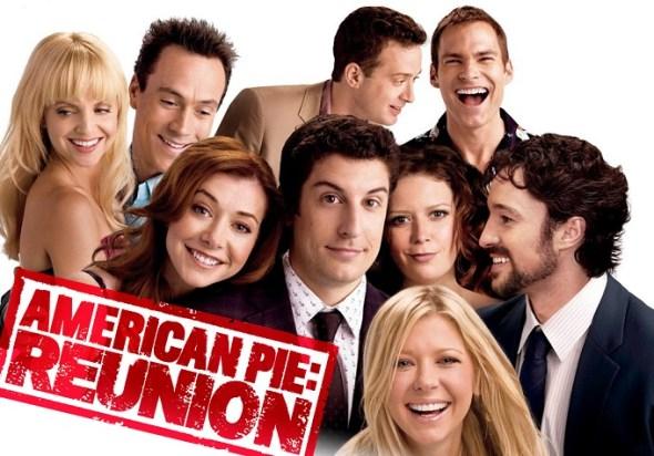 American Pie: Antes y ahora