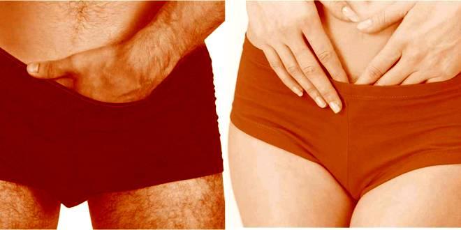 Beneficios de la masturbación femenina y masculina