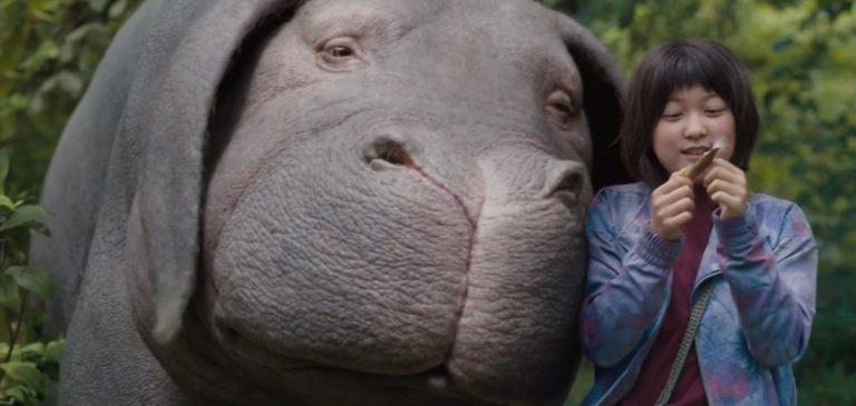 Okja, película Netflix completa