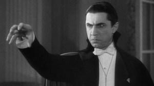 Drácula el vampiro