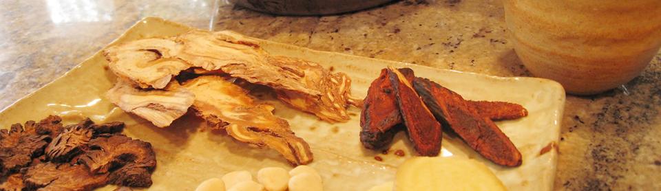Cinnabar Chinese Herbs