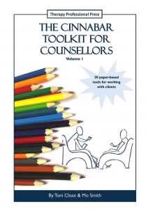 Toolkit for Counsellors gets a great review
