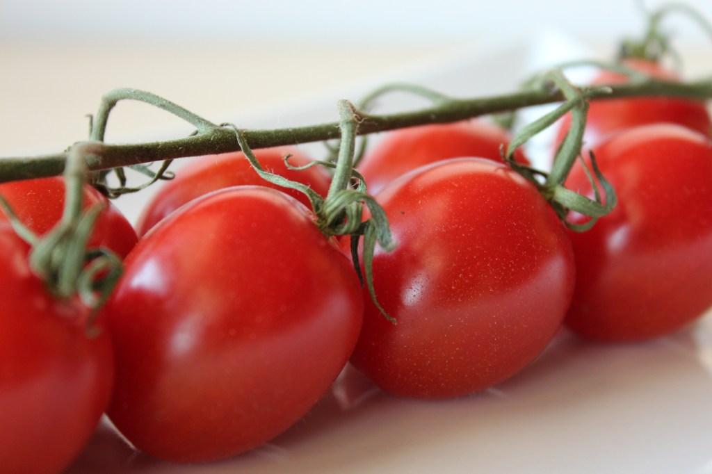 Strawberry Tomatoes