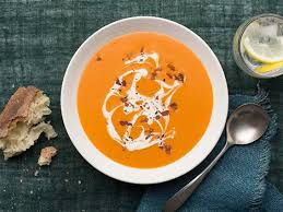 The Art of Soup