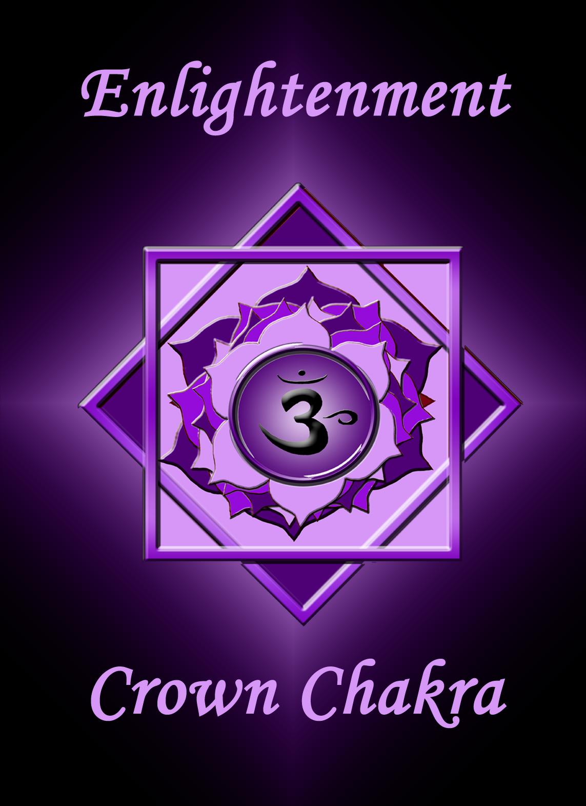 Crown Chakra Functions | Cinnamon Crow