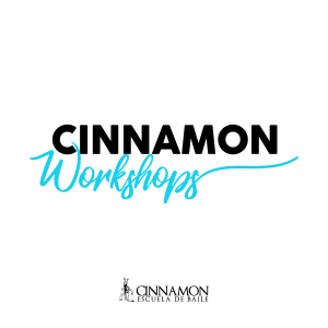 CINNAMON Workshops 2da Edición.