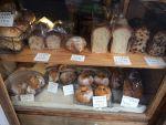 かいじゅう屋(カイジュウヤ)のパンが美味い、おいしい