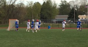 Top 5 Boy's Lacrosse