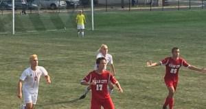 CHS, boy's soccer, Ocean City boy's soccer