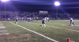 playoff loss, football, collingswood, south group 2